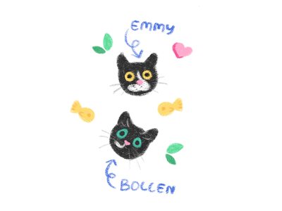 Bollen and Emmi
