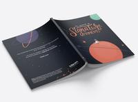 Signature Moment book