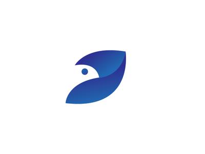 WIP Logo branding logo doha arabic bird falcon