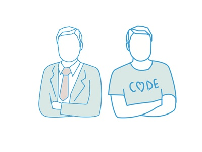 Developer & Finance Guy
