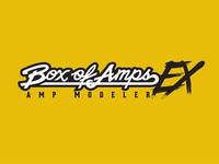 Box of Amps EX