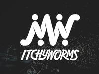 Itchyworms Logo