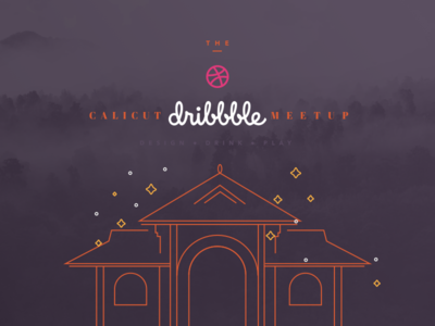 Calicut Dribbble Meetup