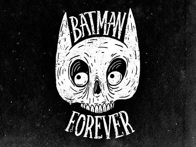 Batman Forever batman mask 13mu popart