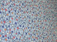 Molecular structure pattern 2