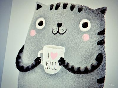 I♥kill