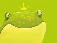 Frog (WIP)