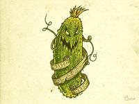 F#ck Pumpkin... Got  Cucumber?