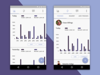 Health App Android