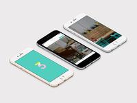 Th3rd Wave App Design