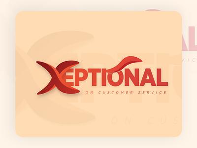 Xeptional   Logo
