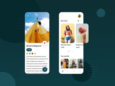 Clothes app