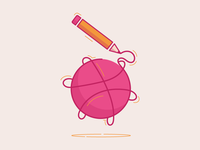 Dribbble Creatives