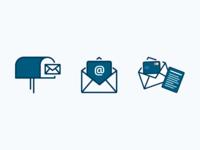 eBanking Icons