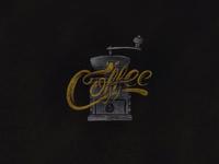 Coffee Sigil