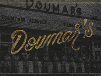 Doumar's Ice Cream & Barbecue