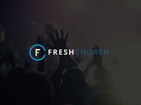 Fresh Church Logo