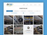 Rightway Signs :: Portfolio Page
