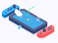 Switch Pool