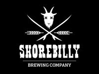 Shorebilly Brewing Logo