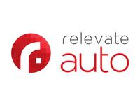 Relevate Auto Logo