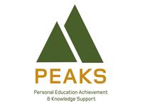 PEAKS Logo