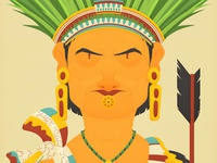 Aztecs – Emperor