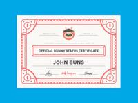 Hopper Graduate Certificate