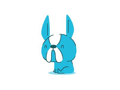 Kiindred - Pupper cute woofer doggo pupper puppy dog illustration