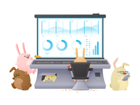 Data Bunnies