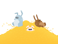 Flagship Video - Bunnies