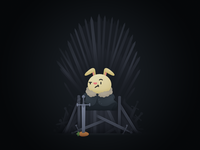 Bun of Thrones