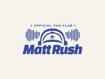 Matt Rush