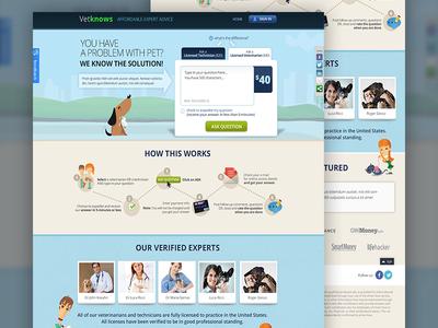 Wetknows webdesign