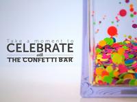 Take a Moment to Celebrate