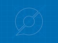 New Logo Blueprint