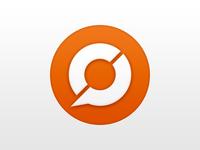 New CP Logo – Testing Orange