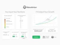 RoboAdvisor Concept