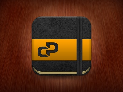 Cliffpro ios icon 2012 dribbble
