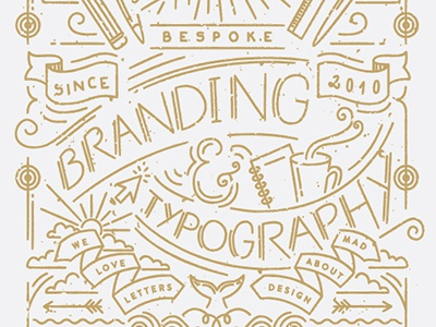 Branding and Typography