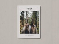 Lifestyle Magazine Vivet