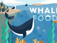 #NotWhaleFood
