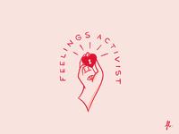 Feelings Activist