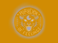 Purveyor of Feelings