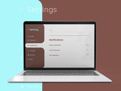 DailyUI 007 ui  ux ui web uidesign ui design dailyuichallenge design daily 100 challenge dailyui