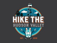 Hike the Hudson Valley