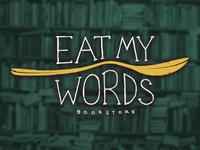 Eat My Words - Spoon