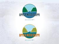 Upper Miss Academy Logo2
