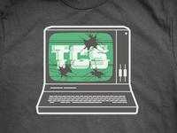 TCS MUST DIE