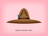 The Urban Sombrero